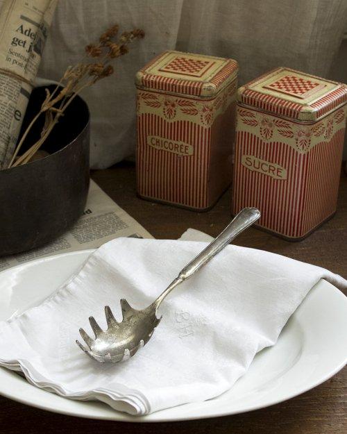 パスタターナー / サービングスプーン  Pasta Turner
