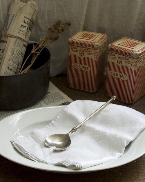 サービングスプーン  Serving Spoon