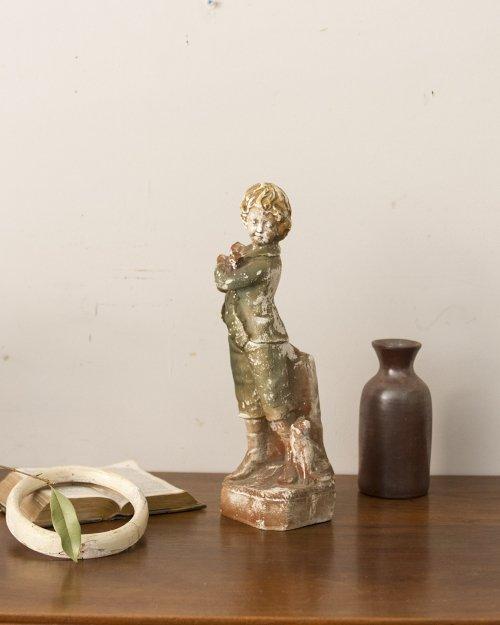 石膏像  Plaster Statue