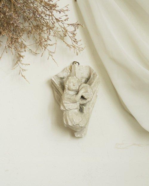 ヴィーナスの石像サンプラー  Stone Sampler