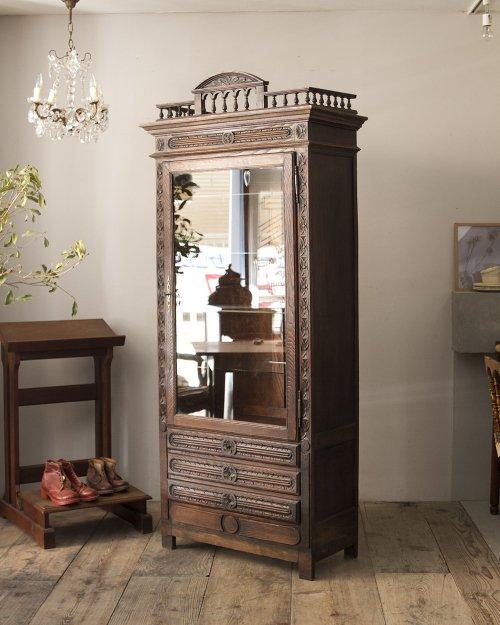 キャビネット  Henri II Cabinet