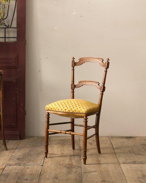 クッションチェア.a  Cushion Chair