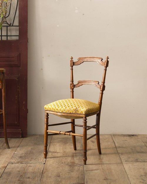 クッションチェア.b  Cushion Chair