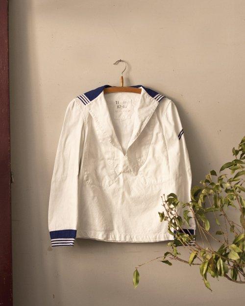 セーラーシャツ.a  Sailor Shirt