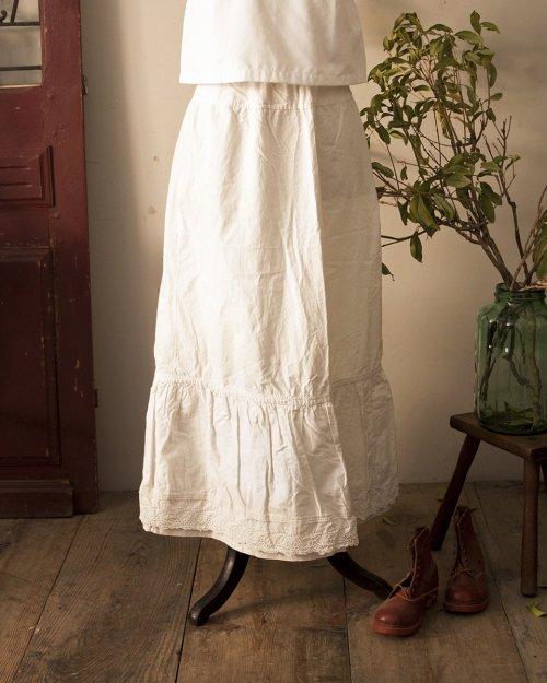 ペチコート.a  Petticoat