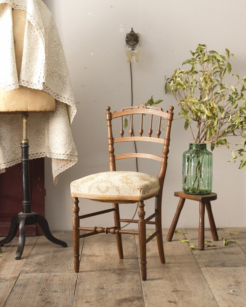 ファブリックチェア.3  Fabric Chair.3