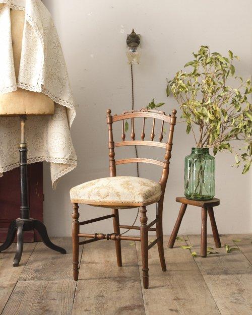 ファブリックチェア.4  Fabric Chair.4