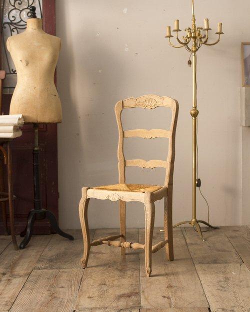 ラッシュシートチェア.3  Rush Seat Chair.c