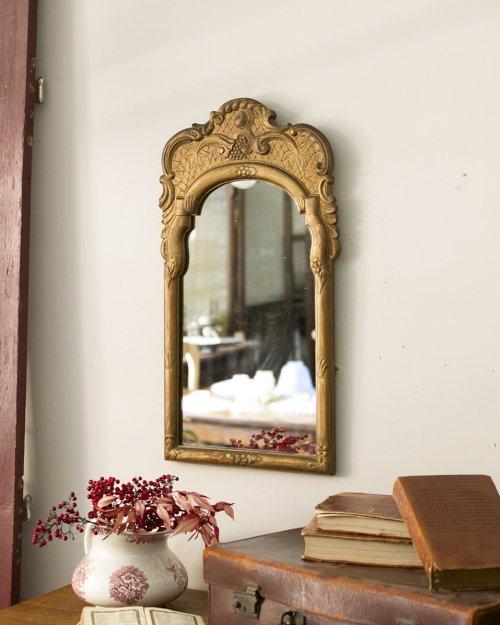 ウォールミラー.c  Wall Mirror