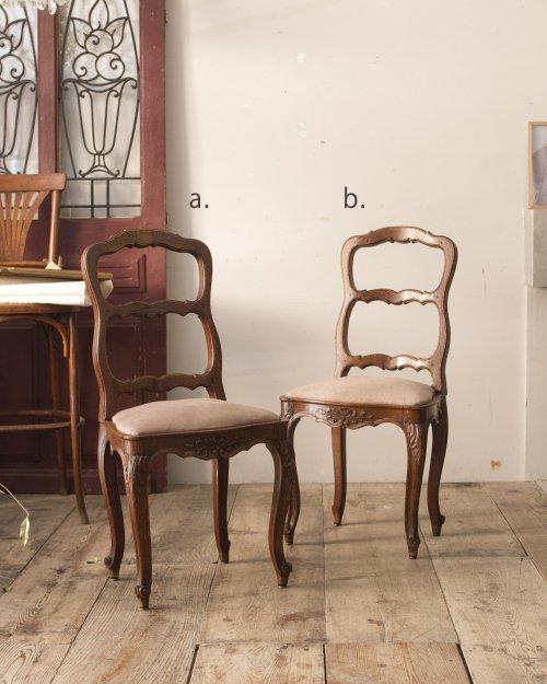 ラダーバックチェア.a  Ladder Back Chair.a