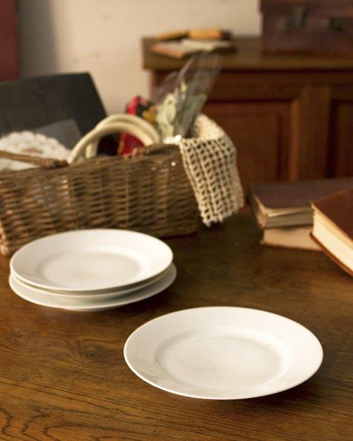 ラウンドプレート.d  Ceramic Round Plate