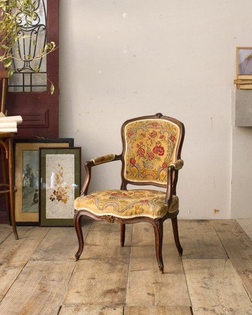 アームチェア.a  Arm Chair.a