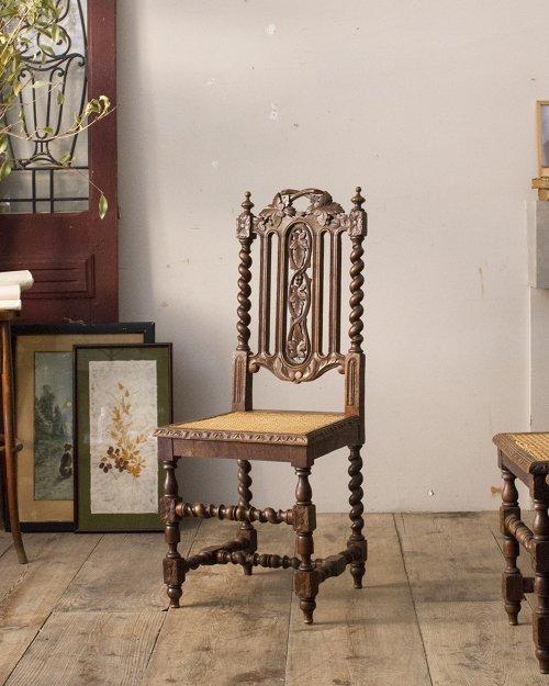 カロリアンチェア.3  Carolian Chair.3