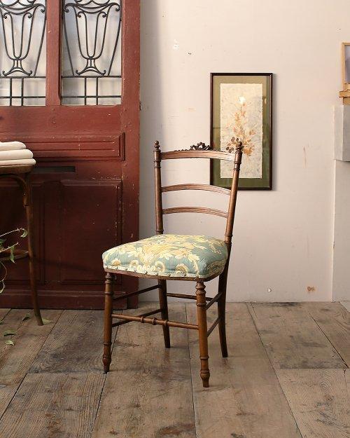 ファブリックチェア.1  Fabric Chair.1