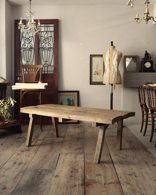 ローテーブル  Low Table