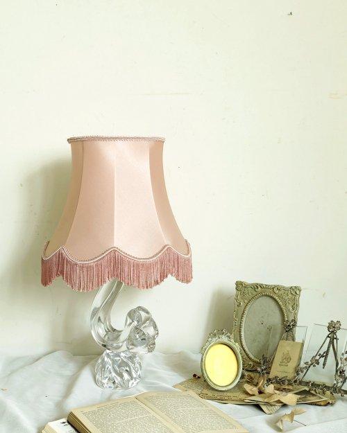 フリンジ テーブルランプ  Table Lamp   HOLD