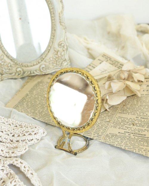 コンパクトミラー  Compact Mirror