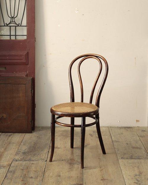 ベントウッドチェア.1  Bentwood Chair
