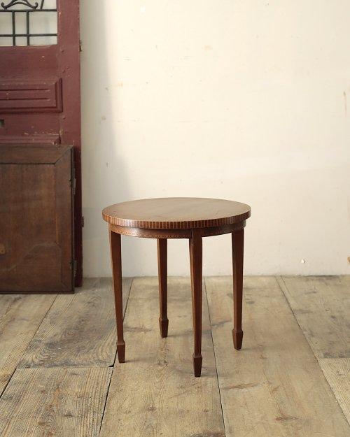 コーヒーテーブル.1  Coffee Table.1