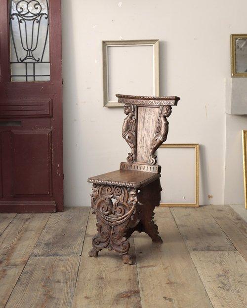 スガベルロ ホールチェア  Sgabello Hall Chair