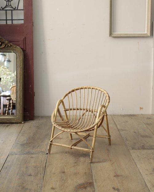 バンブーチャイルドチェア  Bamboo Child Chair