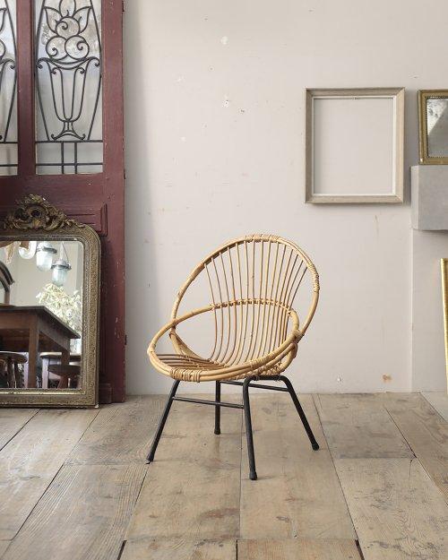 ラタンチェア  Rattan Chair