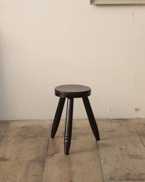 ウッドスツール.10  Wood Stool.10