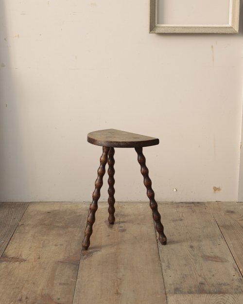 ウッドスツール.11  Wood Stool.11