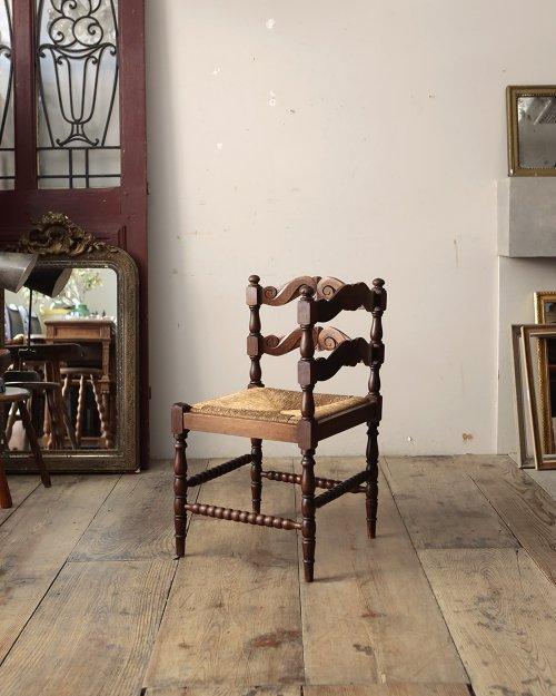 コーナーチェア.a  Corner Chair.a
