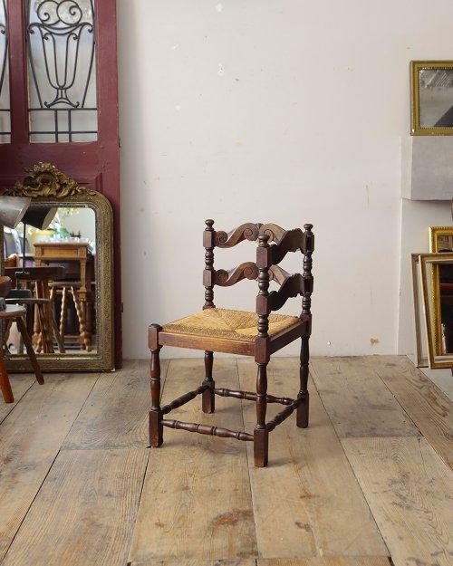コーナーチェア.b  Corner Chair.b