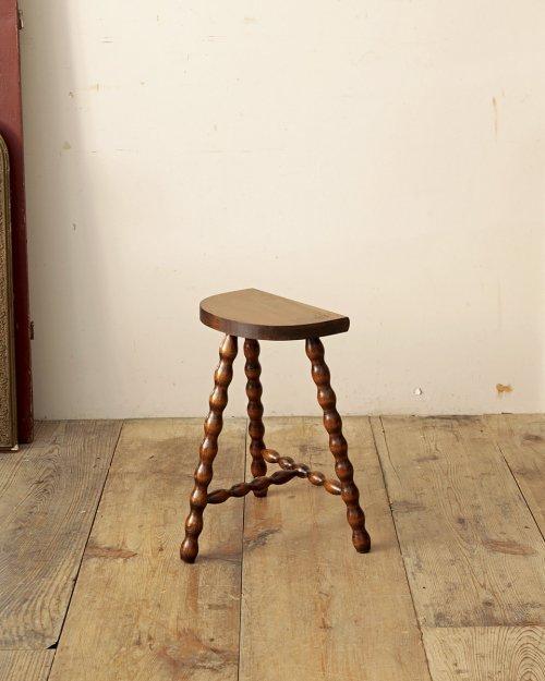 ウッドスツール.15  Wood Stool.15