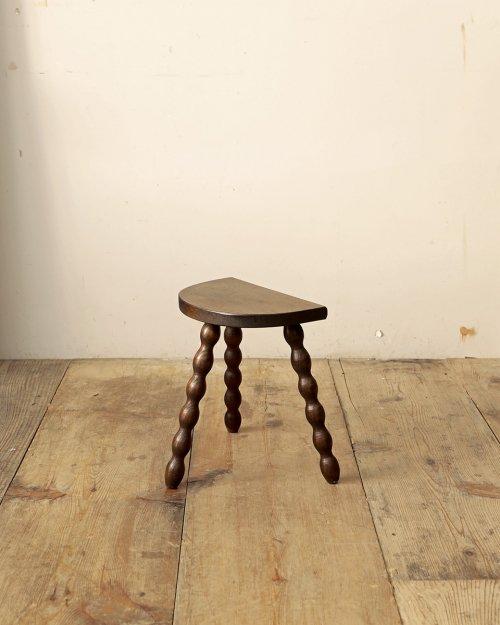 ウッドスツール.16  Wood Stool.16