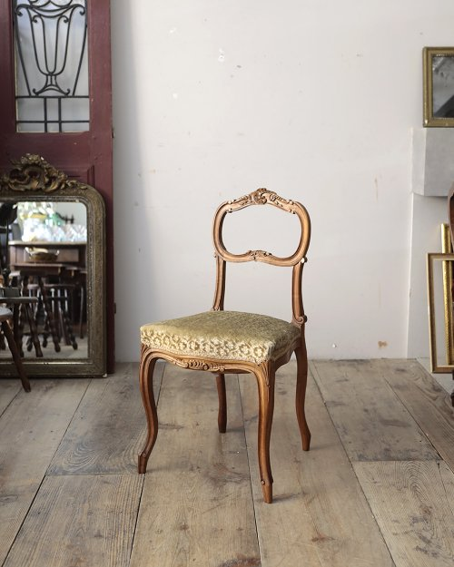 バルーンバックチェア.g  Balloon Back Chair.g