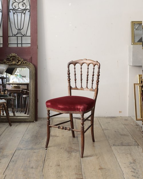 ナポレオンチェア.e  Napoleon Chair.e