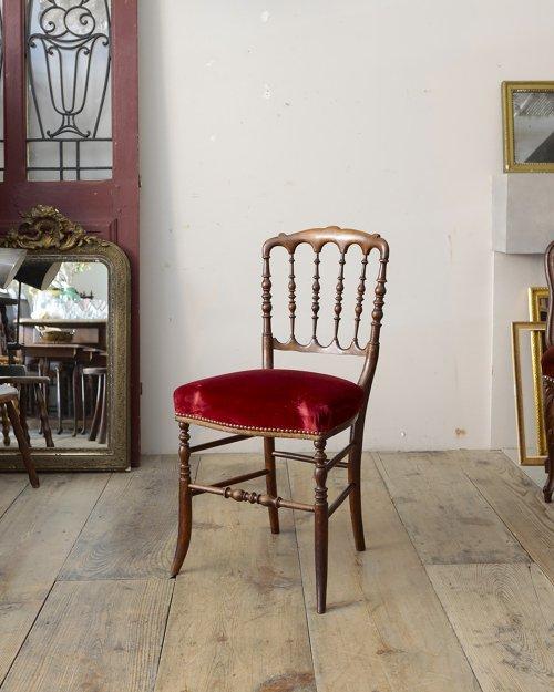 ナポレオンチェア.f  Napoleon Chair.f