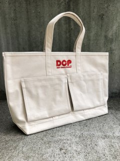 B25-W003 DCP-Bag【BROWN by 2-tacs】