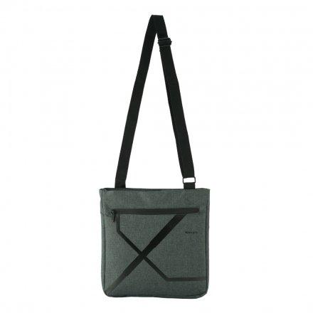 Crossover Bag Dark Gray