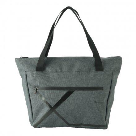 Tote Bag Dark Gray
