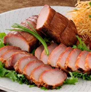 山野井焼豚(醤油)(5パックセット)