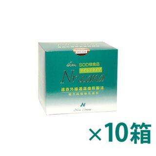 丹羽SOD様食品 ニワナ マイルド (90包) 10箱