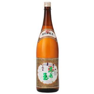 上撰 久寿玉(特別本醸造)1800ml