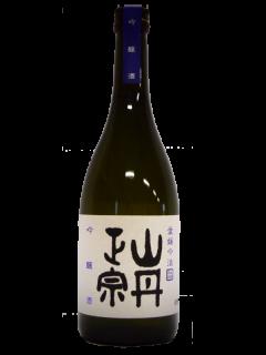 山丹正宗 吟醸酒720ml