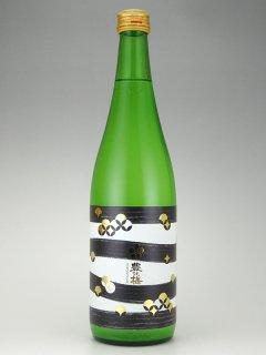 純米吟醸豊能梅おりがらみ生酒1800ml