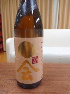 媛一会 無濾過 純米吟醸 瓶火入 夏越酒720ml