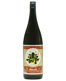 磐城壽 復興酒 1,800ml