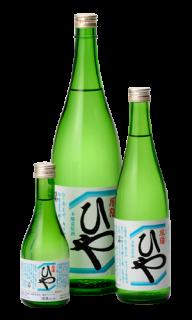 鳳陽 ひや 本醸造 1800ml