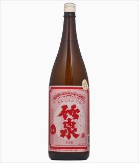 山廃純米 竹泉生酒 1800ml
