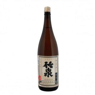 純米酒 竹泉香色Vintage 1800ml