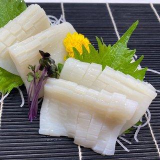 【お花見フェア】日本の極上刺し極 <瑞> (いか刺し) 30g×2
