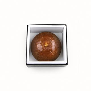 丸柚餅子<小>紙箱入